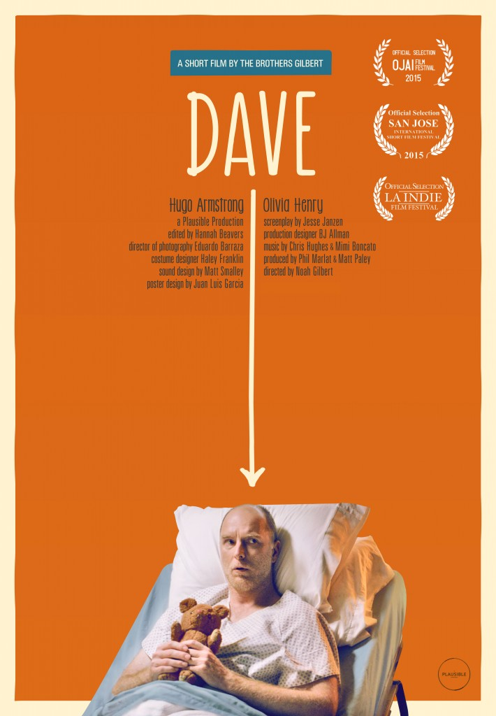 Dave-Poster-with-Laurels